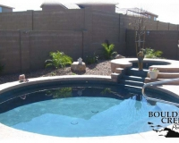 Pools - Shiatsu Therapy Pool and Spa