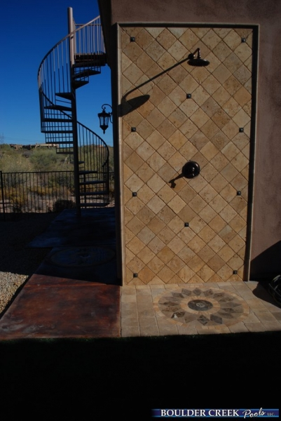 Outdoor living spaces boulder creek pools and spas - Outdoor Living Spaces Boulder Creek Pools And Spas